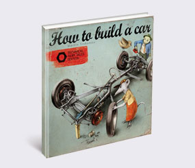 How to Build aCar