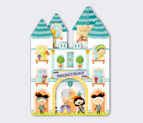 Princesses' Palace