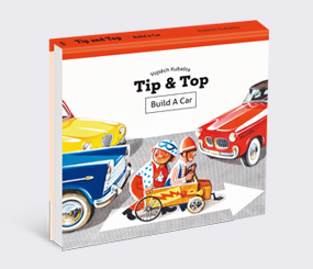 Tip & Top Build a Car