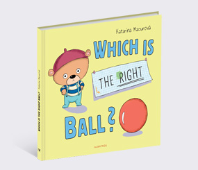 Which Is the Right Ball?
