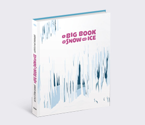 A Big Book of Snow and Ice