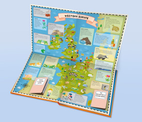 Atlases for Children