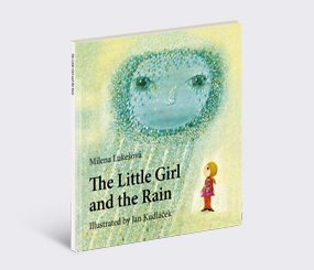 The Little Girl and the Rain