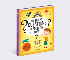 The Tricky Questions of Smartie Joey