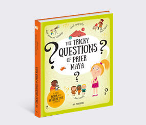 The Tricky Questions of Prier Maya