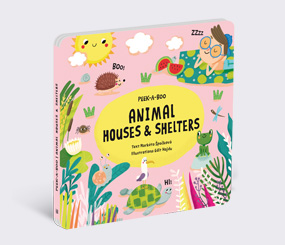 Animal Houses and Shelters