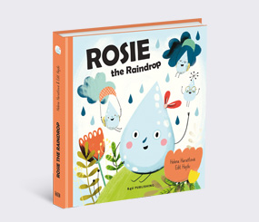 Rosie the Raindrop