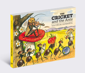 The Cricket and the Ants