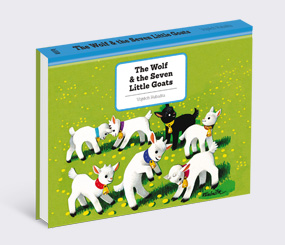 The Wolf & the Seven Little Goats