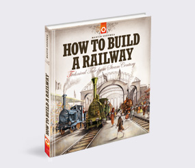 How to Build a Railway