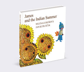 James and the Indian Summer