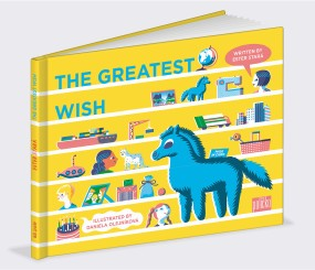 The Greatest Wish