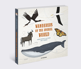 Wanderers of the Animal World