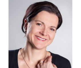 Irena Kocí