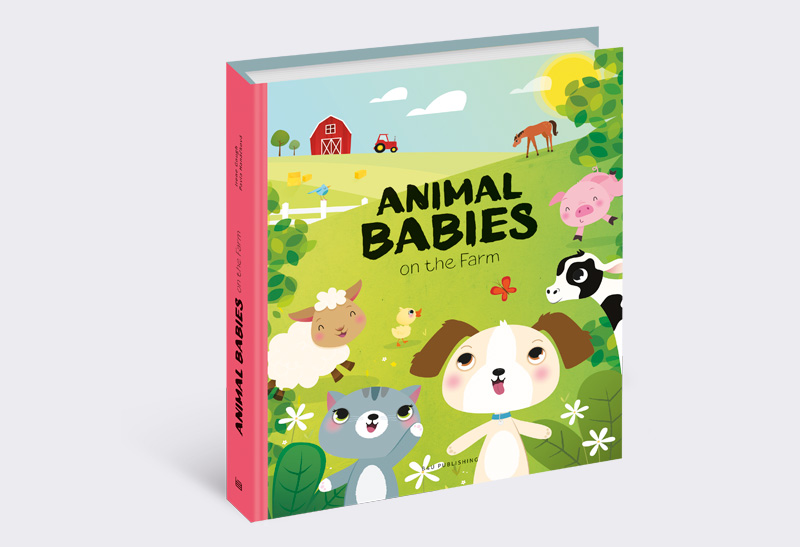 Animals_families_Farm_1