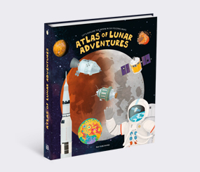 Atlas of Lunar Adventures