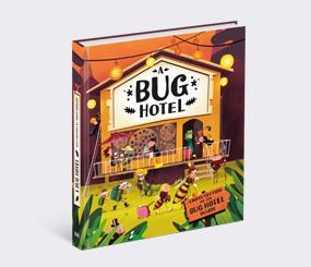 A Bug Hotel