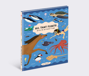 All that Floats with or without Fins