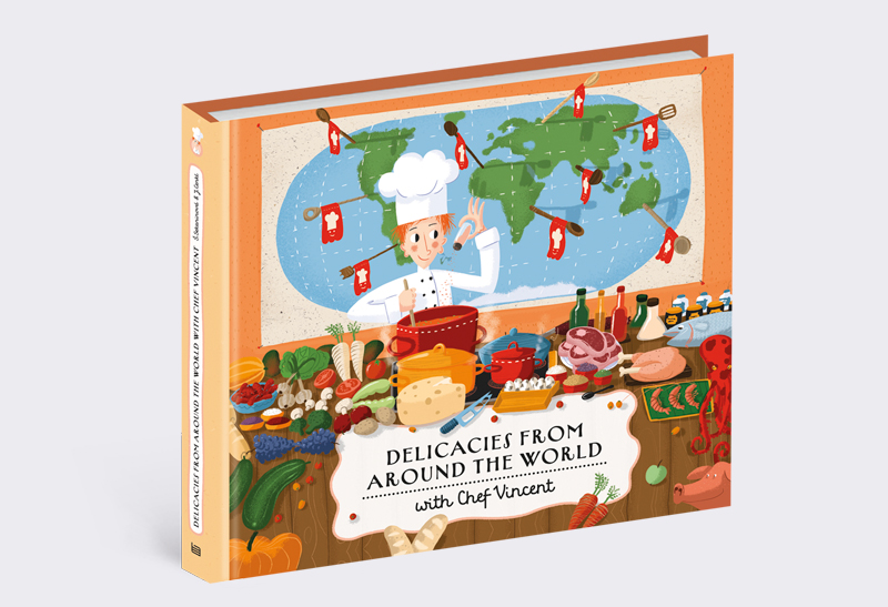 Delicacies_From_Around_the_World_with_Chef_1