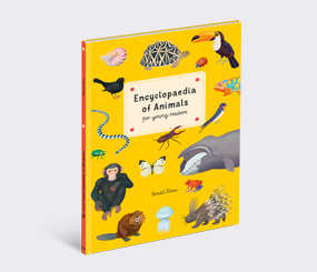 Encyclopaedia of Animals for Young Readers
