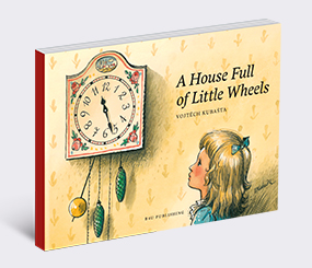 A House Full of Little Wheels