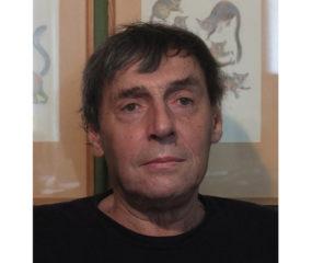 Pavel Dvorský