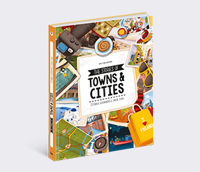 The Stories of Towns and Cities