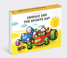 Animals and the Sports Day