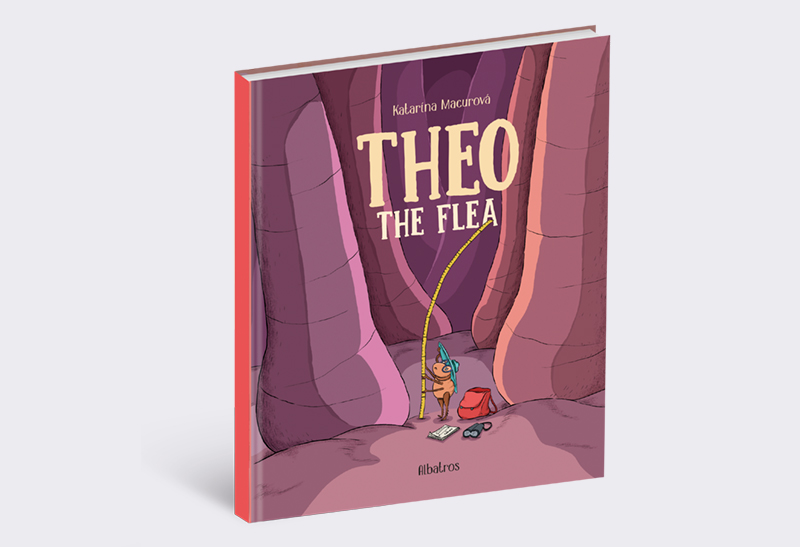Teo_the_Flea_1