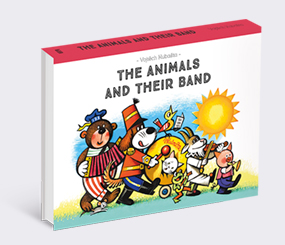 The Animals and their Band