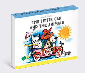 The Little Car and the Animals