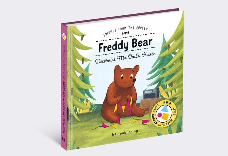 Freddy_Bear_1