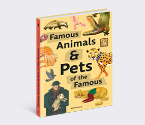 Famous Animals and Pets of the Famous