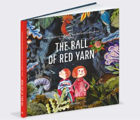 The Ball of Red Yarn