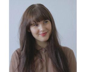 Veronika Zacharová