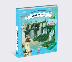 Atlas of Rivers