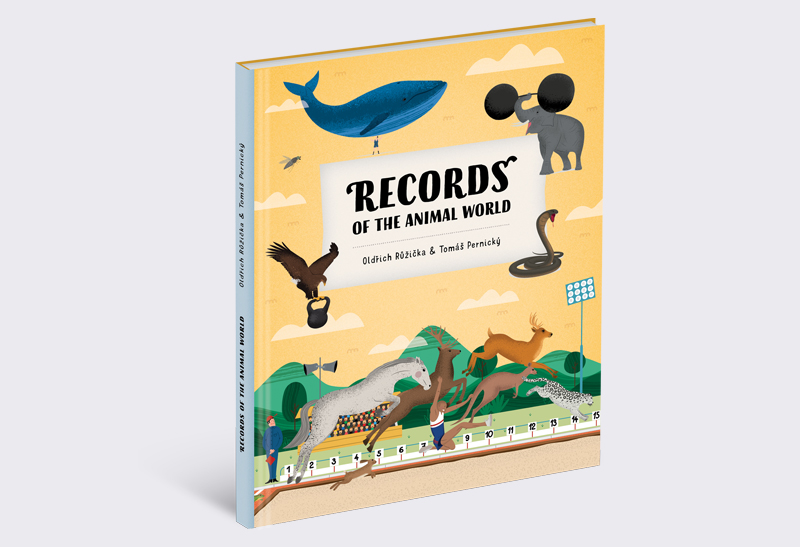 Records_of_the_Animal_World_1