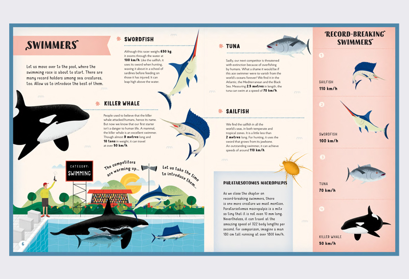 Records_of_the_Animal_World_2