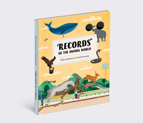 Records of the Animal World