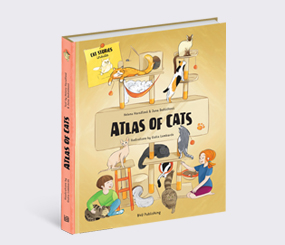 Atlas of Cats