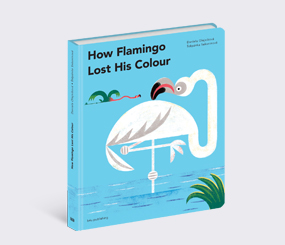 How Flamingo Lost His Colour
