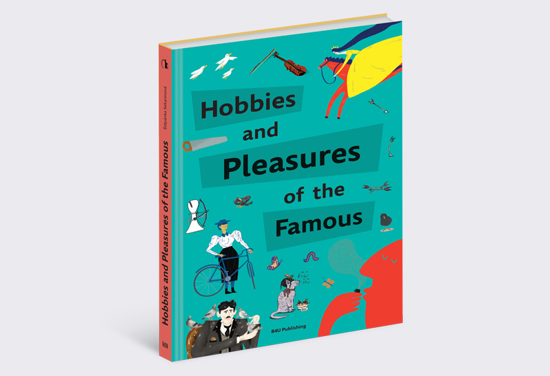 Hobbies_and_Pleasures_of_the_Famous_1