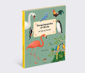 Encyclopaedia of Birds for Young Readers