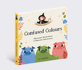 Confused Colours