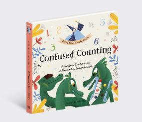 Confused Counting