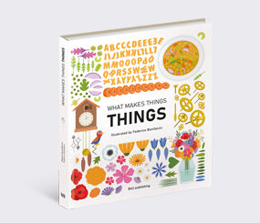 What Makes Things Things