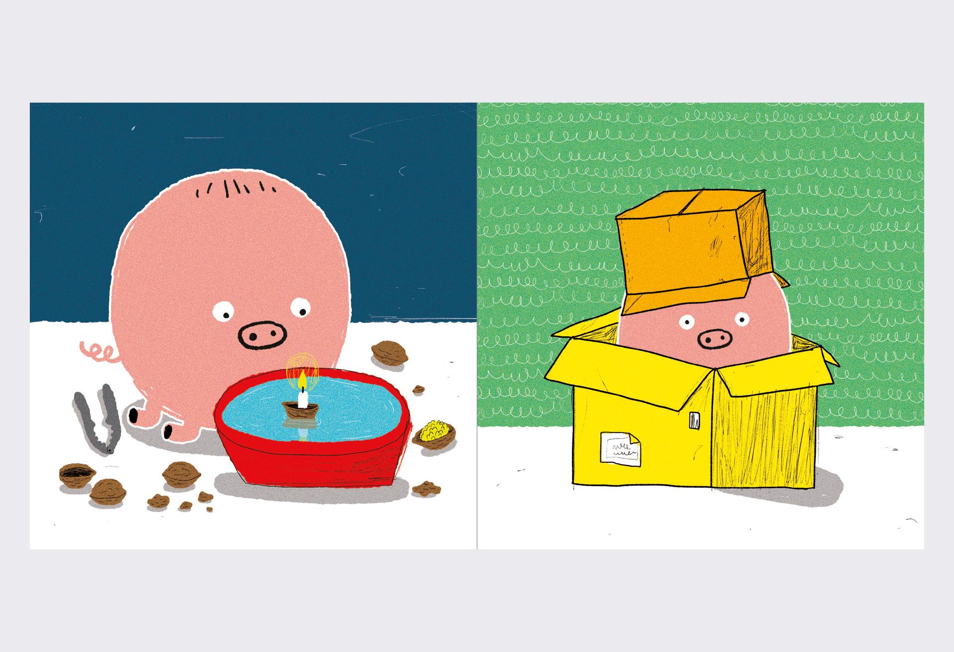 3_Our piggy again-pics