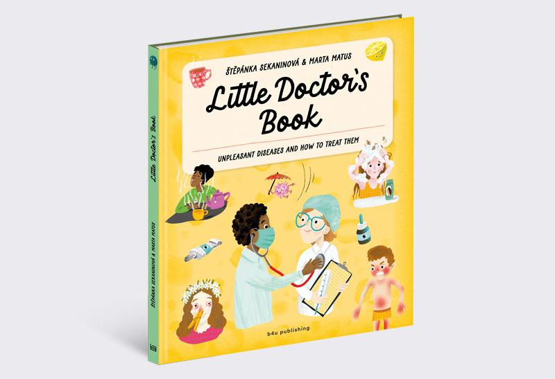 200_Little_Doctors_Book_1