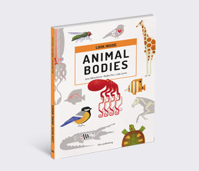 Look Inside Animal Bodies