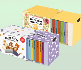 Fairy Tales in a Box